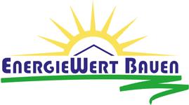 Logo Energiewert Bauen GmbH
